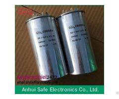 Capacitor Cbb65 35uf 5 For Air Conditioner Compressor