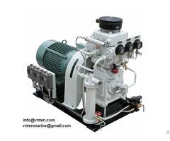 Air Compressor Set Or Parts Sperre Yanmar Hamworthy