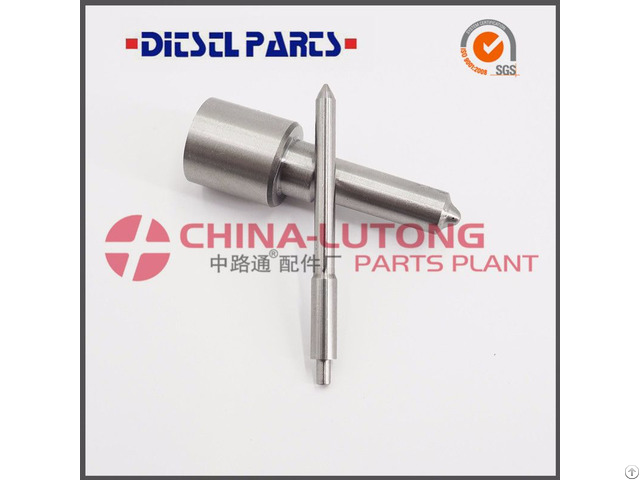Diesel Fuel Nozzle L130pba Type P Pump Spare Parts