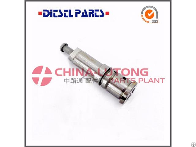 Diesel Element 2 418 455 040 Fuel Type P Pump Spare Parts