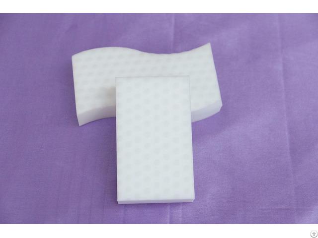 Compressed Melamine Foam Sponge Magic Eraser