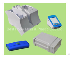 Abs Parts Injection Molding Plastic Moulding