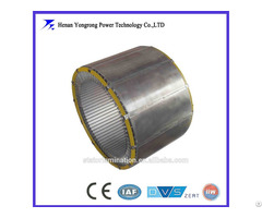 Oem Silicon Steel Rotor Stator Core For Motor And Generator