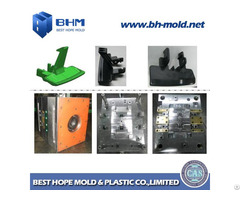 Auto Parts Molds Tooling Plastic Injection Mold