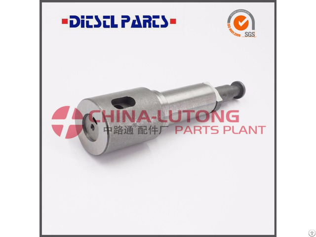 China Diesel Plunger 1 418 321 039 For Type A Fuel Element On Sell