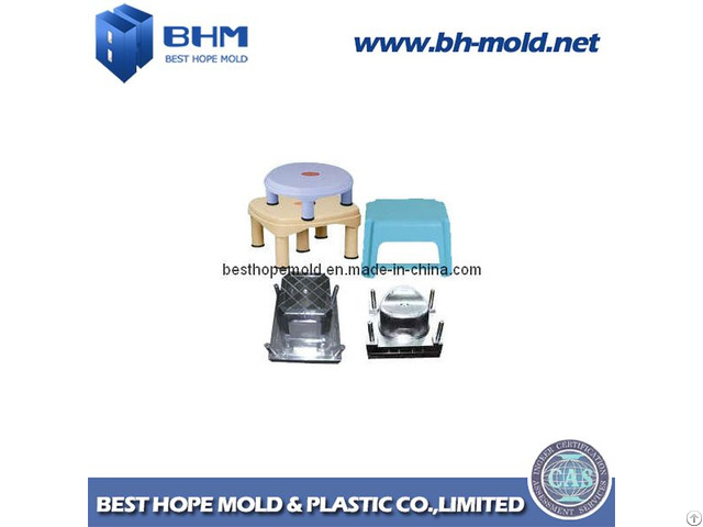 Plastic Injection Baby Seat Chair Mould