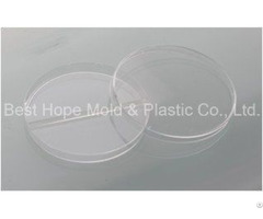 Custom Transparent Product Injection Mold And Molding