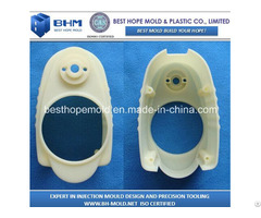 Abs Shell Plastic Injection Molding