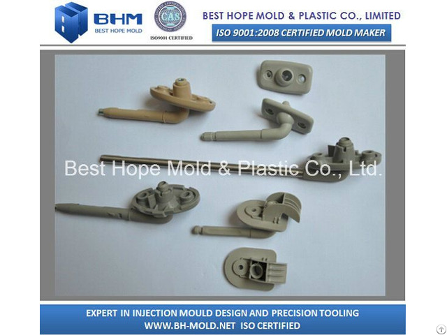 High Quality Insert Molding Tool