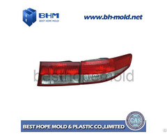 Plastic Injection Molding For Auto Lights