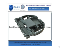 Electronic Parts Plastic Injection Mould