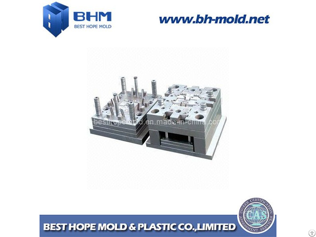 Plastic Mold For Cellphone Component Phone Mould