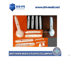 Precision Electronic Parts Molding Plastic Injection Part