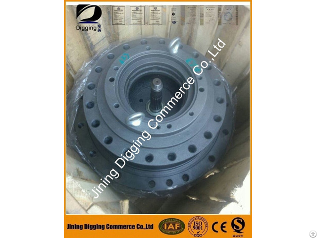 Sumitomo Excavator Travel Motor Compelet Final Drive Sh55