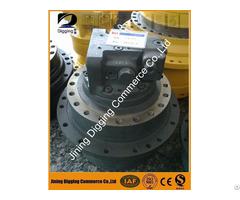 Kato Excavtor Travel Motor Assy Hd250se 2