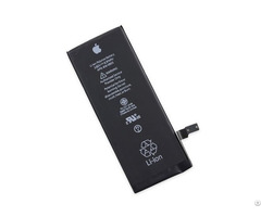 Oem Battery For Iphone Li Ion Internal Replacement