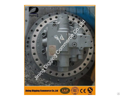 Volvo Excavator Final Drive Travel Motor Ec55