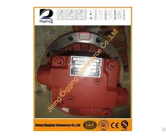 Excavator Travel Motor Assy Ex30ur 2