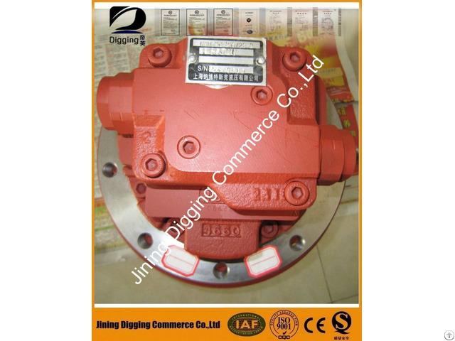 Sumitomo Excavator Travel Motor Compelet Final Drive Sh60