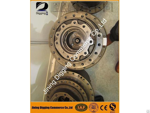 Sumitomo Excavator Travel Motor Compelet Final Drive Sh75