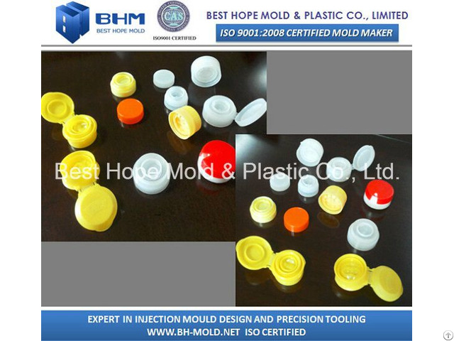 Oil Bottle Cap Mold Lid Mould