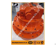 Oosan Excavator Final Drive Travel Motor Dh55 5