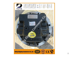 Excavator Final Drive Travel Motor Assy Ex270
