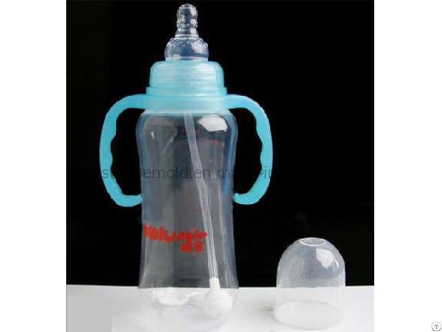 Plastic Mould For Milk Bottle