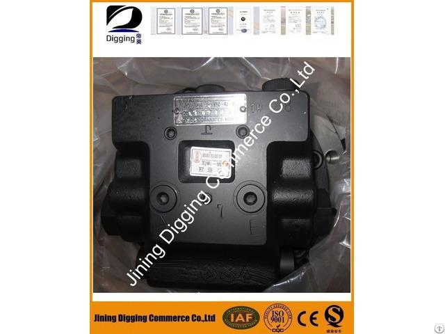 Sumitomo Excavator Travel Motor Compelet Final Drive Ls5800fj