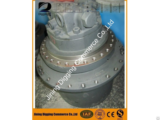 Kato Excavtor Travel Motor Assy Compelet Final Drive Hd1880