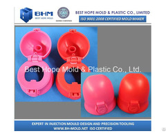 Water Bottle Cover Mould Vacuum Cup Cap Mold
