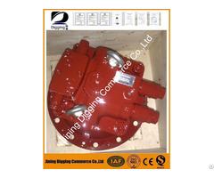 Ihi Excavator Travel Motor Ihi185