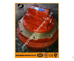 Excavator Final Drive Travel Motor Assy Ex220 6