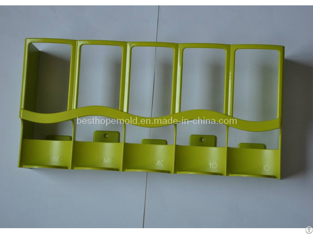 Plastic Injection Mould For Household Item