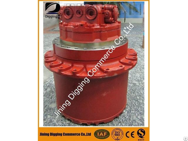 Kato Excavtor Travel Motor Assy Compelet Final Drive Hd900 7