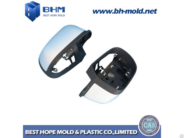 Abs Injection Molded Oem Auto Plastic Parts