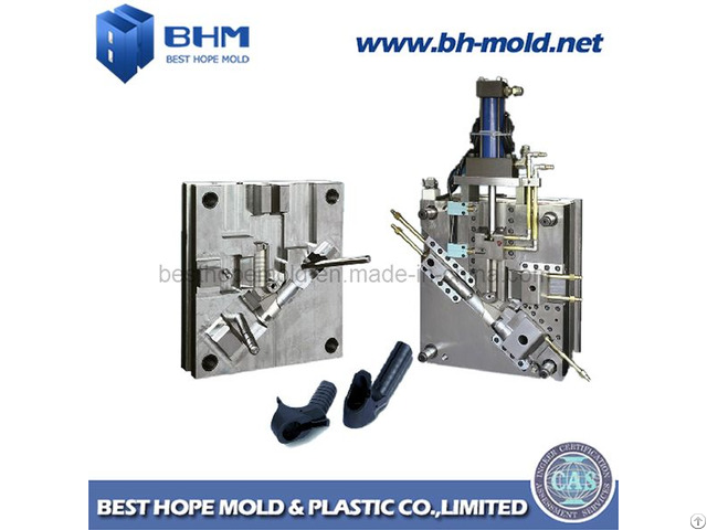 Gear Mould Pom Gears Plastic Injection Mold