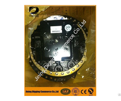 Kato Excavtor Travel Motor Assy Compelet Final Drive Hd1880 7