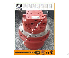 Volvo Excavator Final Drive Travel Motor Ec380