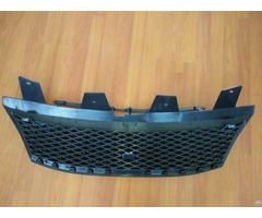 Grill Mould1