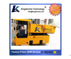 Good Performance Ho 2 5t Electrical Battery Locomotive