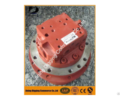 Volvo Excavator Final Drive Travel Motor Ec360b