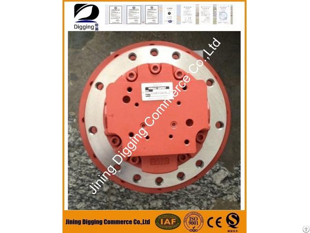 Doosan Excavator Final Drive Travel Motor Dh320 2 3