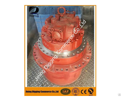 Kato Excavtor Travel Motor Assy Compelet Final Drive Hd1250 5