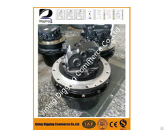 Excavator Final Drive Travel Motor Assy Ex55