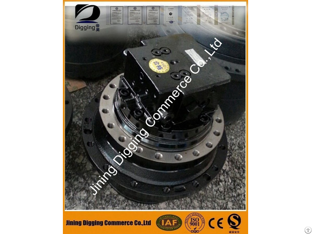 Ihi Excavator Travel Motor Ihi75