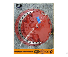 Excavator Final Drive Travel Motor Assy Ex90