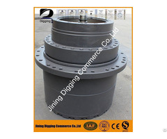 Sumitomo Excavator Travel Motor Compelet Final Drive Sh120 1 2 3 5