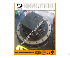 Kato Excavtor Travel Motor Assy Compelet Final Drive Hd400 5 7