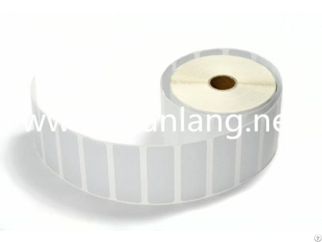 Direct Thermal Paper Label Self Adhesive